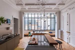Architecte D Intérieur Reims : la vie de famille architecte d 39 int rieur paris ~ Melissatoandfro.com Idées de Décoration