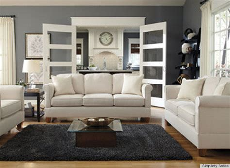 Sofas For Small Apartments by 6 Couches For Small Apartments That Will Actually Fit In