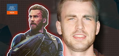 Chris Evans Accidental Penis Photo: 'Now That I Have Your ...