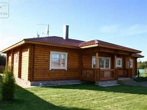 Maison écologique En Kit : maison ecologique bois kit mitula immobilier ~ Dode.kayakingforconservation.com Idées de Décoration