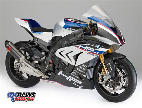 Bmw Hp4 Race bmw s 1000 rr next level introducing hp4 race mcnews