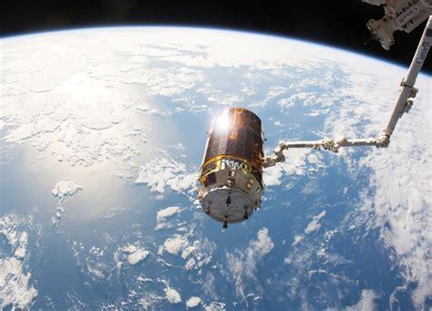 Nasa Space Station On Orbit Status 5 September 2018