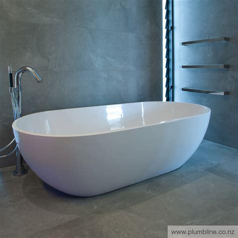 Belle 1800 Freestanding Bath  Baths Bathroom