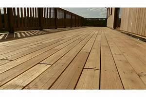 Lame De Terrasse Bricomarché : lame terrasse bois acacia robinier 27 120 mm about ~ Dailycaller-alerts.com Idées de Décoration