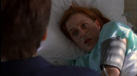 scully and scully ls mulder and scully in 5x02 redux ii mulder scully