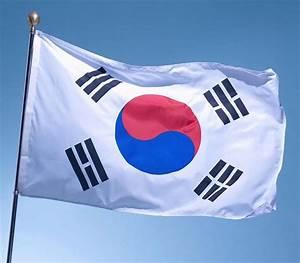 Popular South Korea Flag-Buy Cheap South Korea Flag lots