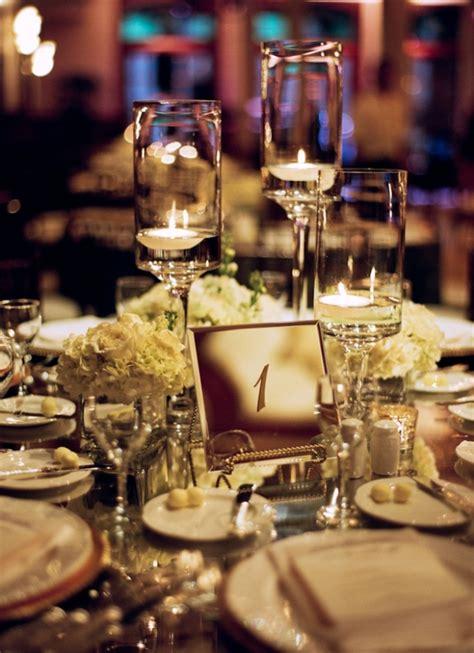 elegant wedding table numbers ideas archives weddings