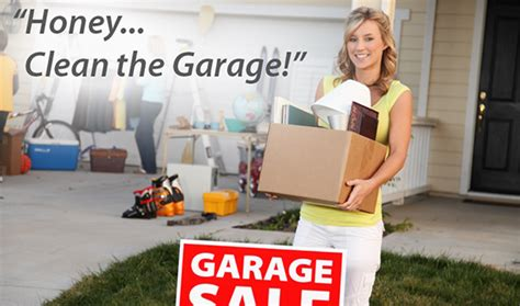 Easy Ways To Organize Your Garage This Weekend!