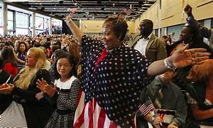 Seattle welcomes 503 new U.S. citizens in naturalization ...