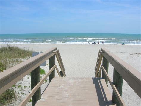 Beachfront Condo In Cocoa Beach Homeaway
