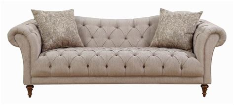 alasdair traditional light brown sofa  sofas price busters furniture