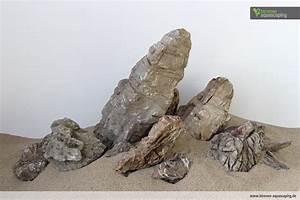 Aquarium Deko Steine : seegebirge set f r ein aquarium ab 60 cm ~ Frokenaadalensverden.com Haus und Dekorationen