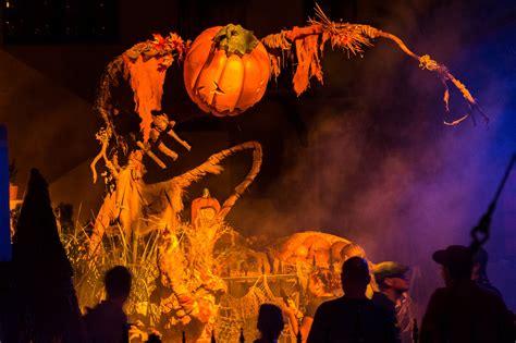 halloween horror nights returns  universal studios