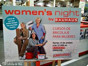 Womens Night Bauhaus : estrellas de web women 39 s night bauhaus en zaragoza ~ Eleganceandgraceweddings.com Haus und Dekorationen