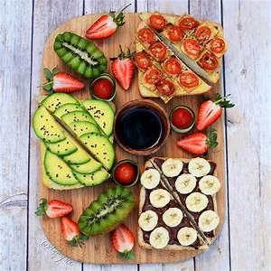 Gesundes Frühstück Rezept : gesunde fr hst cksideen 3 vegane rezepte elavegan ~ Watch28wear.com Haus und Dekorationen
