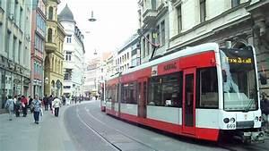 Stellenangebote Halle Saale Büro : trams in halle saale germany trams youtube ~ Orissabook.com Haus und Dekorationen