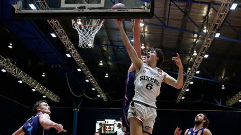 Get the latest news and information on your favorite prospects on cbssports.com. Australian guard Josh Giddey, a projected lottery pick, to enter NBA draft | espn-news.com