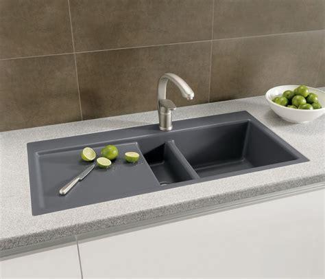 kitchen sink trap kitchen sink clogged past trap wow