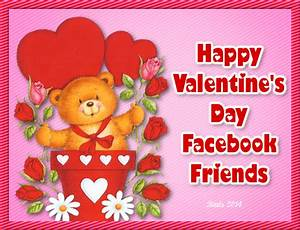 Happy Valentine's Day Facebook Friends Pictures, Photos ...