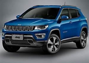 Pr U00f3xima Gera U00e7 U00e3o Do Jeep Compass 2017 Estreia No Brasil