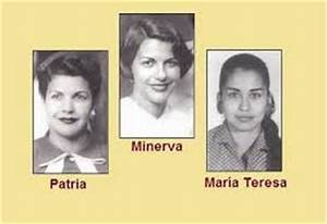 All About Minerva Mirabal! - The Mirabal Sister