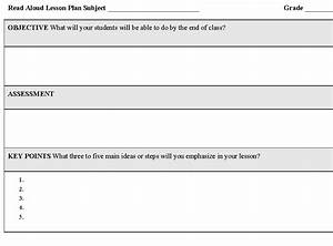 lesson planning formats new calendar template site With sports lesson plan template