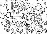 Candy Coloring Pages Printable Sweets Candyland Peppermint Bestcoloringpagesforkids Adult Getcolorings Hard Getdrawings Activity Comments sketch template
