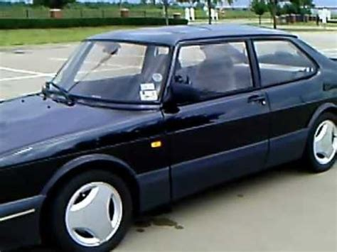 saab  spg ii  sale youtube