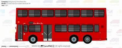 Transpng Bus Bas Motor China Views