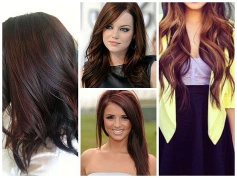 Best 25+ Brown Hair With Lowlights Ideas On Pinterest