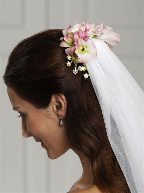 hair decoration heavenly scent hair decoration from flowers ie