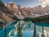 Scenic Alberta: 6 Stunning Sights Worth Seeing in Alberta