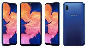 Samsung Galaxy A10e Spotted On Geekbench  Key