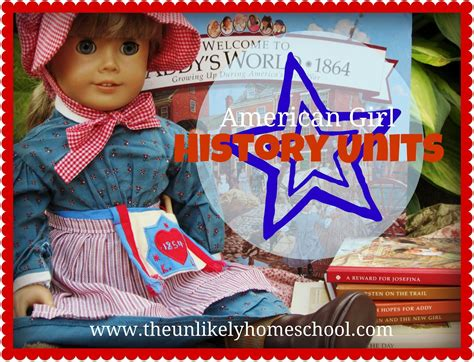American Girl History Units Marie Grace And Cecile