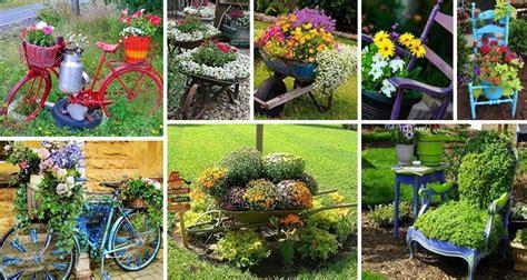 Garten Ideen Diy by 24 Kreative Diy Ideen F 252 R Einen Perfekten Garten