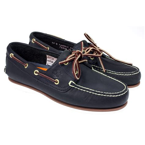 Timberland Boat Shoes by Timberland Womens Boat Shoes Navy Aranjackson Co Uk