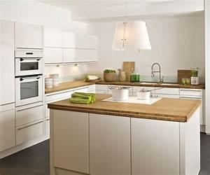 Ikea Plan De Cuisine : lact hotte clairante plan de travail bambou ikea kitchen pinterest plan de travail ~ Farleysfitness.com Idées de Décoration