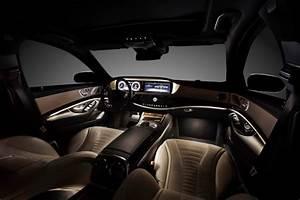 Future Mercedes Classe S : future mercedes classe s caradisiac vous invite au coeur des secrets de son int rieur ~ Accommodationitalianriviera.info Avis de Voitures