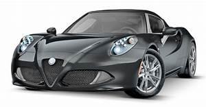 Listino Alfa Romeo 4c Prezzo - Scheda Tecnica