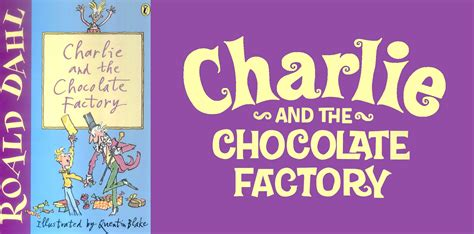 charlie   chocolate factory lickable