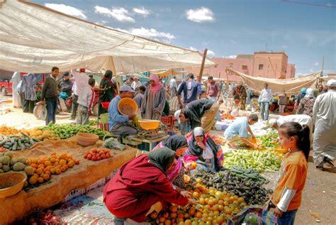 10 Best Street Markets In The World