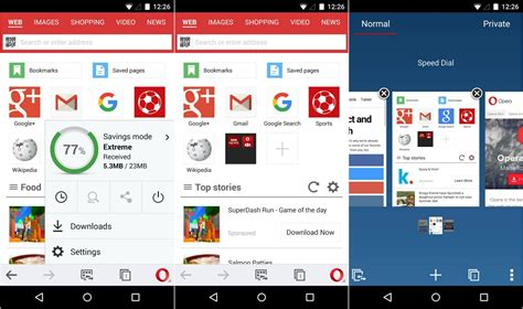 Opera mini is an internet browser that uses opera servers to compress websites in order to load them more quickly, which is also useful for saving money on your data plan (if you are using 3g). Opera Mini browser beta v14.0.2 | Download Free ~ Your ...