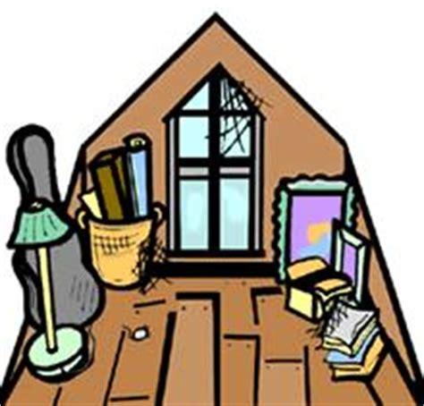 basement clipart black and white attic clipart