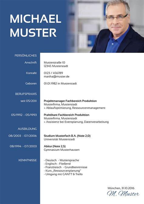 Vorlage Für Lebenslauf Word by 15 Vorlagen Lebenslauf Vorlagen Modern Word F 252 R Jeden