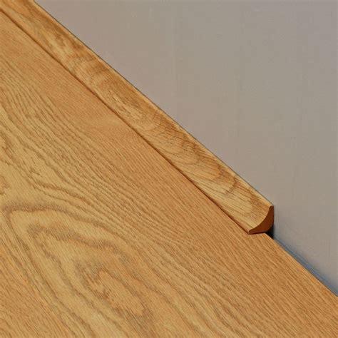 Spacia Flooring Lewis by Balterio True Match Laminate Scotia Beading