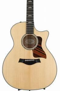 Taylor 614CE Acoustic-electric Guitar Review