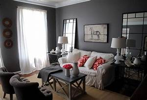 Ways to decorate grey living rooms decor around the world for Wonderful ways to have grey room ideas