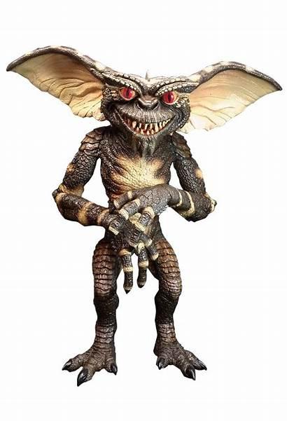 Gremlin Prop Puppet Evil Replica Fast