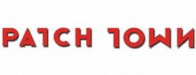 Patch Town | Movie fanart | fanart.tv