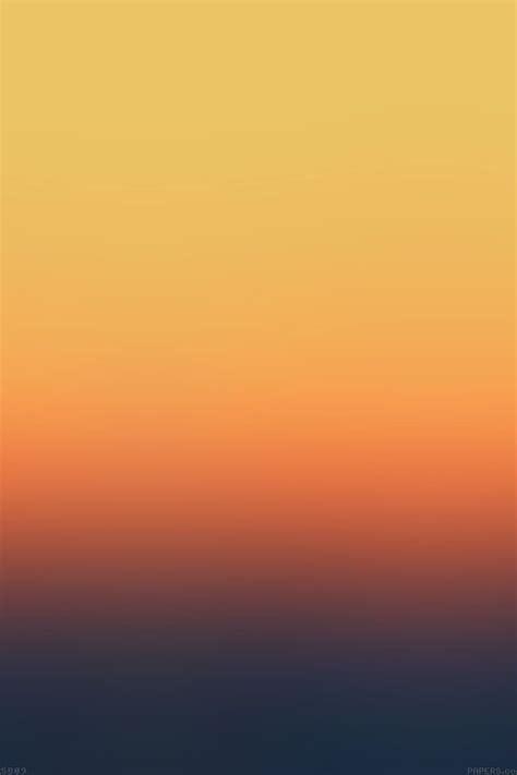 Orange Sky Wallpaper Iphone by Freeios7 Sb09 Wallpaper Orange Sky Orange Parallax Hd